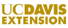 University of California Davis Extension