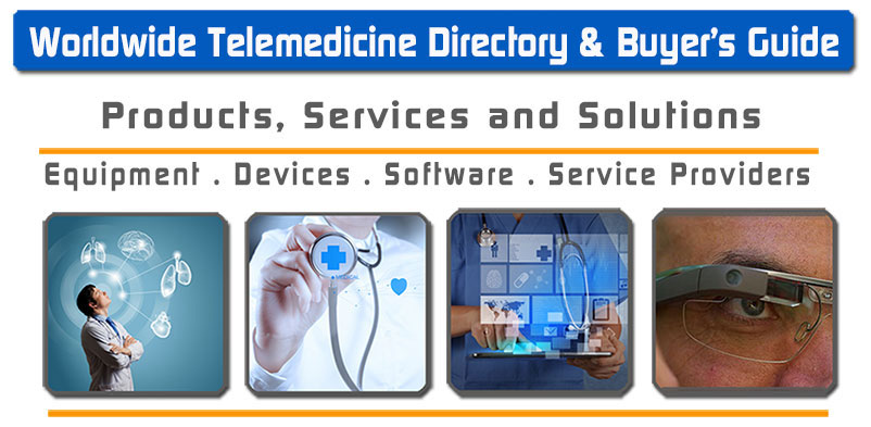 The TeleMedicine Directory