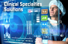 Clinical Specialities Solutions