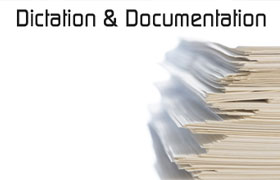 Dictation Documentation