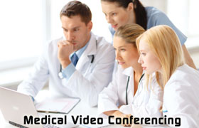 Medical Video Conferencing