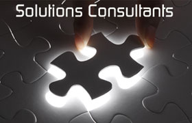 Solutions Consultants