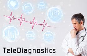 TeleDiagnostics