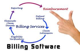 Telemedicine Billing Software