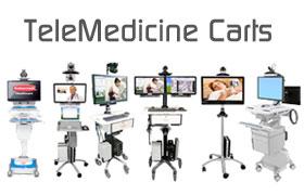 Telemedicine Carts