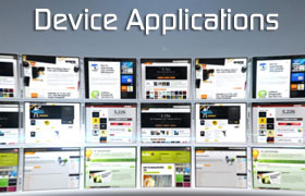 Telemedicine Device Applications