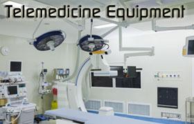 Telemedicine Equipment