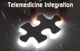 TeleMedicine Integration