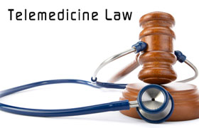 Telemedicine Law