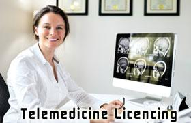 Telemedicine Licencing