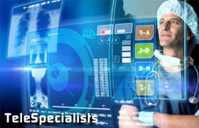 TeleSpecialists