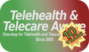 Telehealth Telecasre Aware